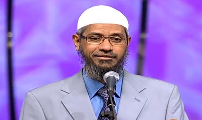 Zakir Naik seeking Malaysian citizenship: Reports