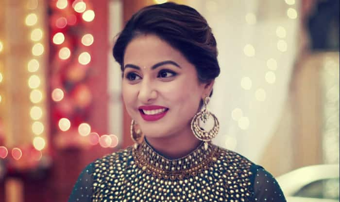 Hina Khan Gets THIS Surprise Gift For Observing The Ramadan Fast in Paris And Her Happiness Cannot be Contained!