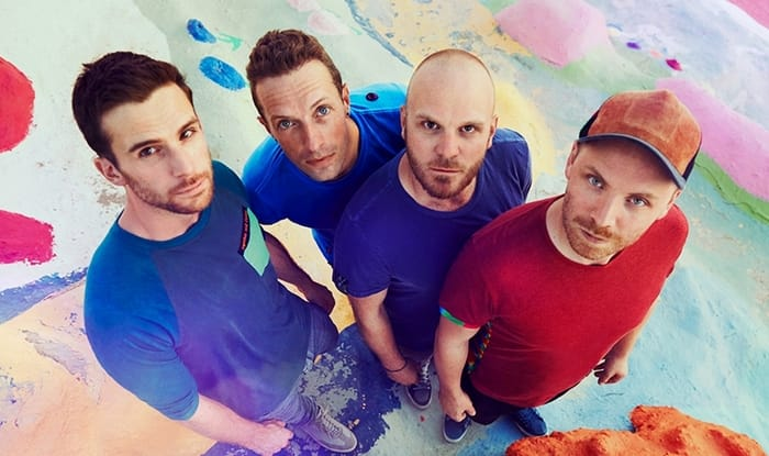 Advocate alleges British-pop band Coldplay dishonoured national flag during Global Citizen Festival