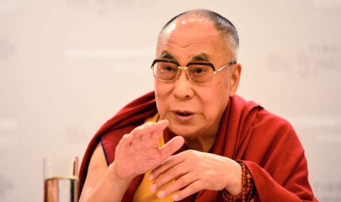 I want to live for another 20 years: Dalai Lama | World News, India com