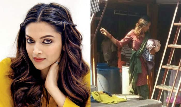 Shabby Deepika Padukone! Actress goes unrecognizable on the sets of her new movie – See Pictures
