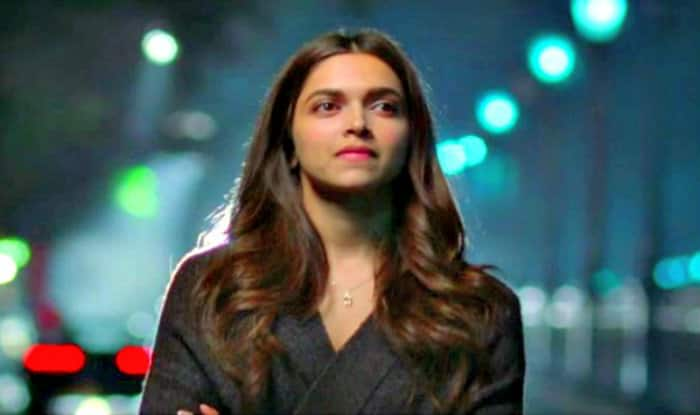 Deepika Padukone spends 5 hours at a skin care clinic ...