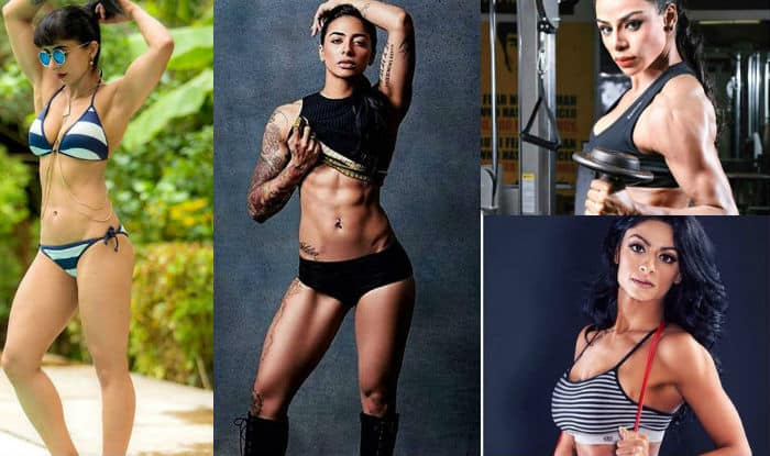 Top 10 fitness freak girls you must follow on Instagram for some motivation
