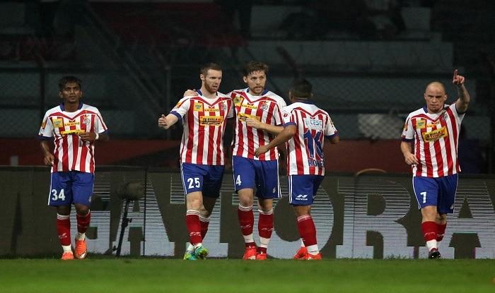 ISL: Liverpool, Manchester City & Valencia CF in Talks For a Tie-Up With Atletico de Kolkata