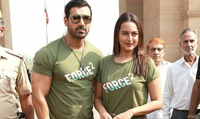 Sonakshi Sinha & John Abraham react to Donald Trump's win with a force indeed