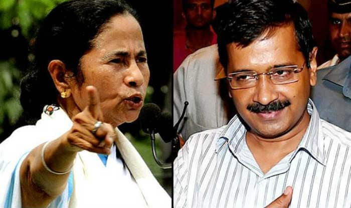 Arvind Kejriwal Likely to Attend Opposition Meet Called by Chandrababu Naidu on December 10; Mamata Banerjee to Give it a Miss: Reports