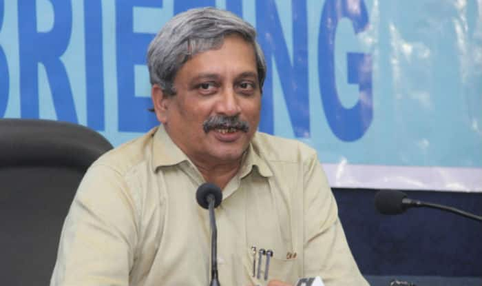 Congress' petition challenging Manohar Parrikar's appointment as Goa CM to be heard by Supreme Court tomorrow