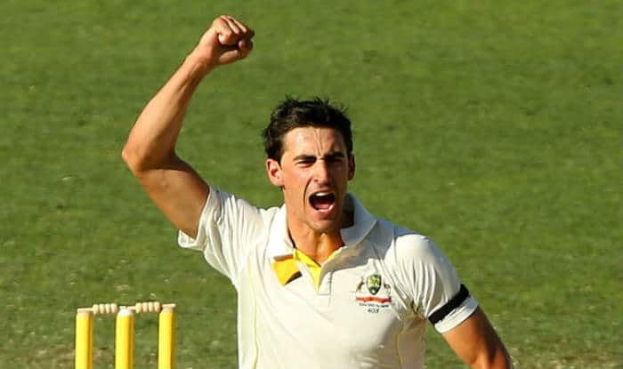 3rd Test Melbourne Australia vs India: Mitchell Starc Hails Tailenders Contribution in Perth Against India