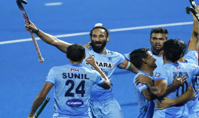 India beat Malaysia 4-1 in Four Nations Invitational hockey tournament
