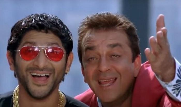 Did Rajkumar Hirani Just Confirm Munnabhai 3 Is The Next Film In Line, After Sanju?