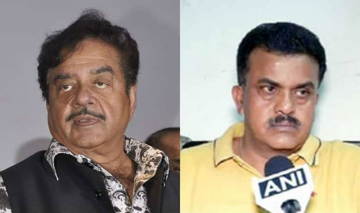 "Listen to ""Shotgun' Sinha, if not us: Sanjay Nirupam on OROP"