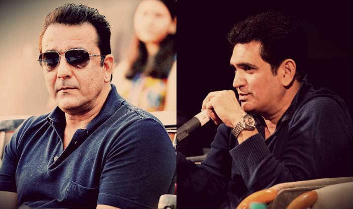 Sanjay Dutt teams up with Omung Kumar for his comeback film Bhoomi!