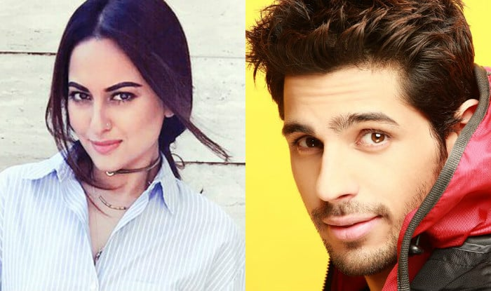Ittefaq remake: Sonakshi Sinha and Sidharth Malhotra all set for a 'quickie'! Details inside