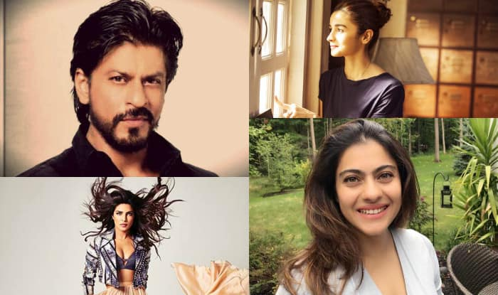 Here's why Dear Zindagi star Shah Rukh Khan is loved by all the women in Bollywood