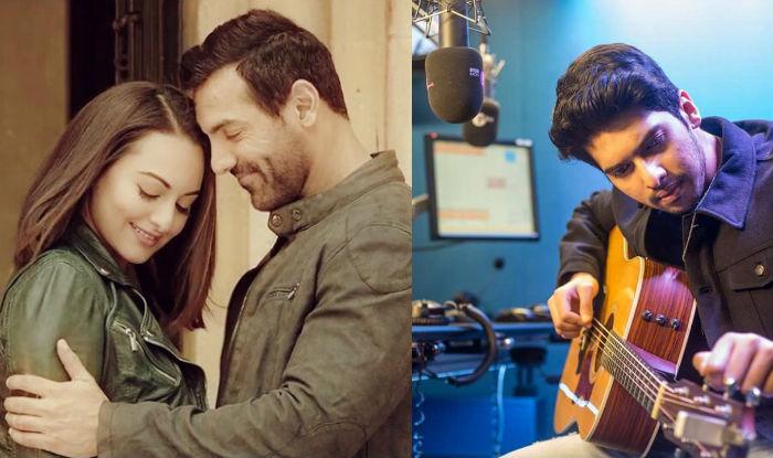 Force 2 song Koi Ishaara: Armaan Malik's soulful voice adds magic to this romantic track featuring John Abraham & Sonakshi Sinha