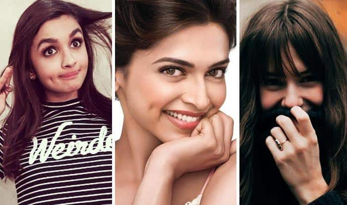 How to get dimples naturally: Quick ways to get dimples like Shah Rukh Khan, Deepika Padukone and Alia Bhatt without surgery!