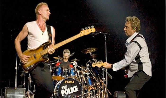 Sting on Paris attack: We will never forget them!