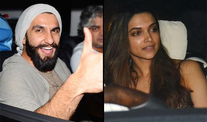Ranveer Singh and Deepika Padukone arrive at the Befikre screening separately but CHILL everything is OK! (see pics)