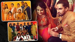 After Yuvraj Singh, Ishant Sharma all set to get married to Basketball Champ Pratima Singh   टीम इंडिया के तेज गेंदबाज ईशांत शर्मा आज बॉस्केट बॉल खिलाड़ी प्रतिमा सिंह के साथ लेंगे सात फेरे