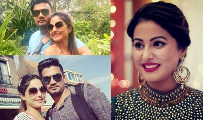 Yeh Rishta Kya Kehlata Hai actress Hina Khan is heading to London with boyfriend Rocky Jaiswal!