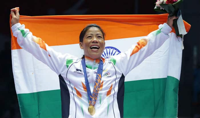 File Photo of Mary Kom | Getty Images