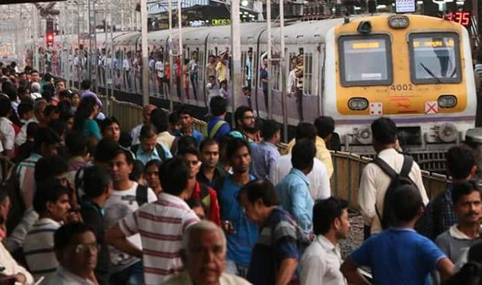 Mumbai Mega Block affects Local Train services on Central and Harbour Line. (Representational picture)