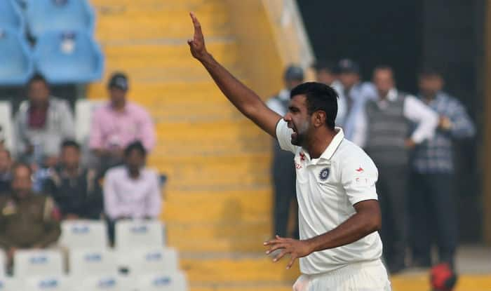 Ravichandran Ashwin wins ICC Cricketer of the Year and ICC Test Cricketer of the Year awards
