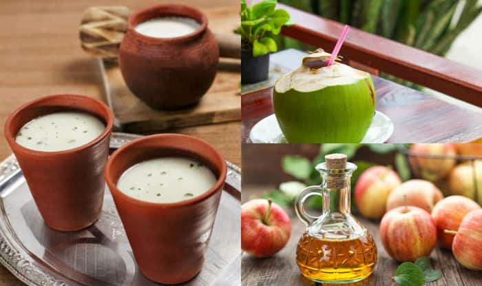 Home remedies for acidity: Try these 11 easy ways for quick relief from acidity