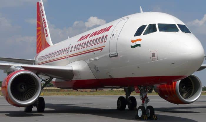Senior citizens get 50% discount on Air India, private