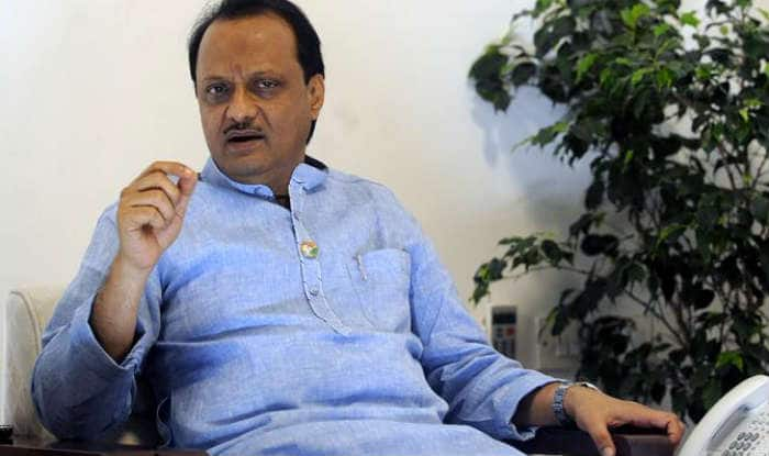 Ashok Chavan had to quit because of Adarsh scam: Ajit Pawar