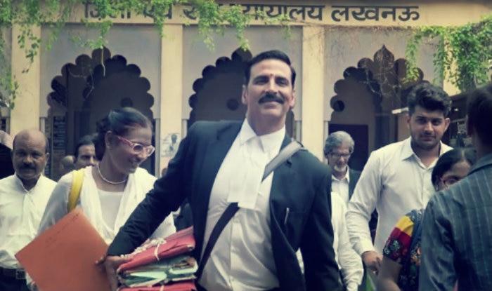 Jolly LLB 2 quick movie review: Akshay Kumar's legal drama ...