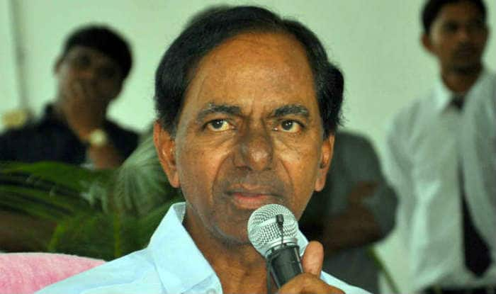 TSRTC Strike: 'They Dismissed Themselves by Not Reporting to Duties, Govt Hasn't Sacked Anyone', Says KCR