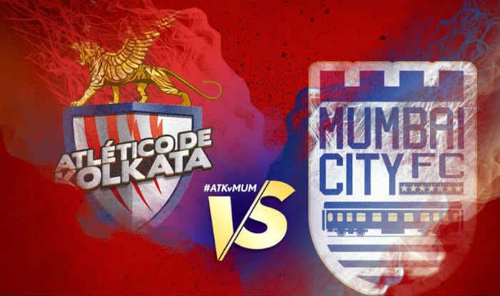 Atletico de Kolkata vs Mumbai City FC, Semi Final 1, Live Streaming & Preview, ISL 2016: Watch Online Telecast of Indian Super League on Star Sports & Hotstar