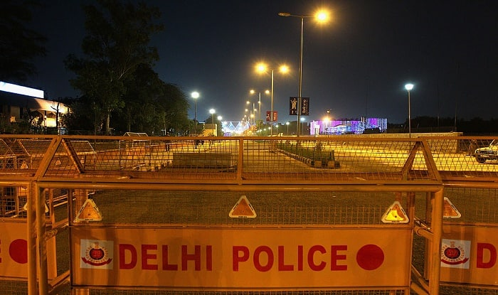Prompt Action! Delhi Police Nabs Miscreants Who Robbed PM Modi's Niece