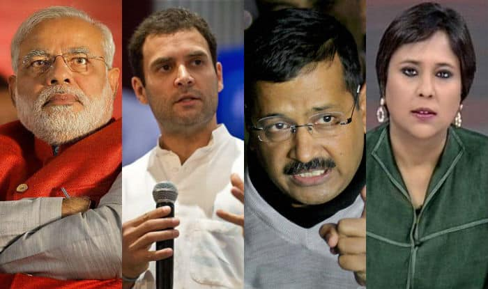 Feku, Pappu, Bhakts, Trolls, & Anti-Nationals: Who are these