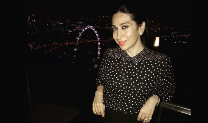 Karisma Kapoor Reveals Why She Took Break From Films, Read Full Story