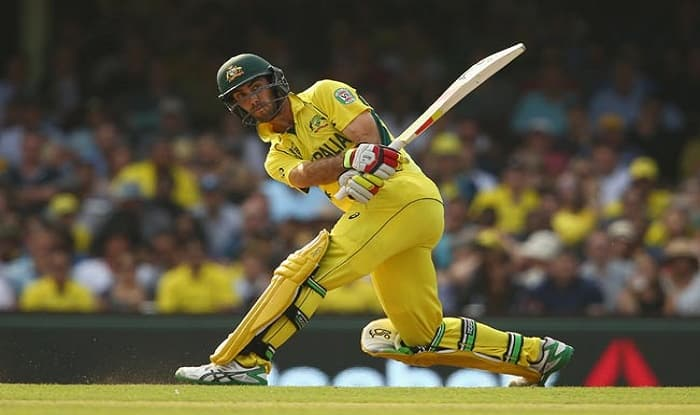 Australia Drop Glenn Maxwell, Mathew Wade For England ODIs