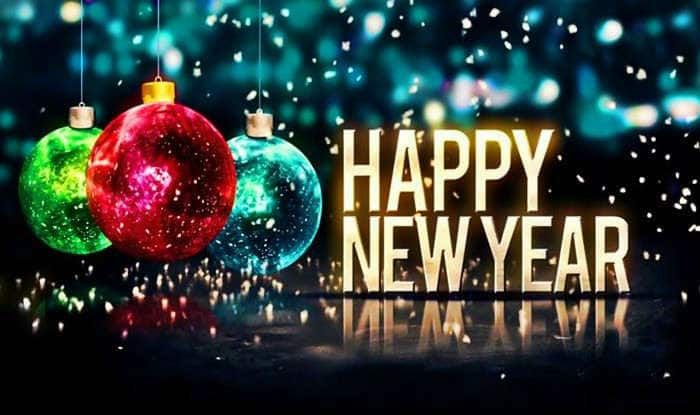 Happy New Year 2017: Best New Year Wishes, SMS, Facebook Status & WhatsApp Messages to Send Happy New Year Greetings!