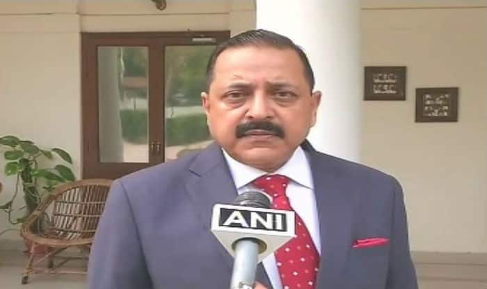 Congress Brought Rohingyas, Bangladeshis to India, Says Jitendra Singh