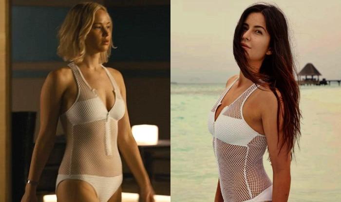 Katrina Sexy Kaif War Vs Lawrence Wore In Jennifer 2016Who Bikini QBoWrdxeC