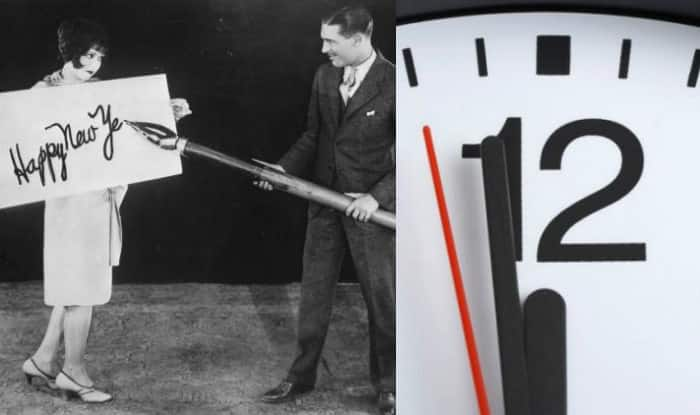 Leap Second will make year 2016 a bit longer: What is Leap Second & why we need to wait for a blink to welcome 2017