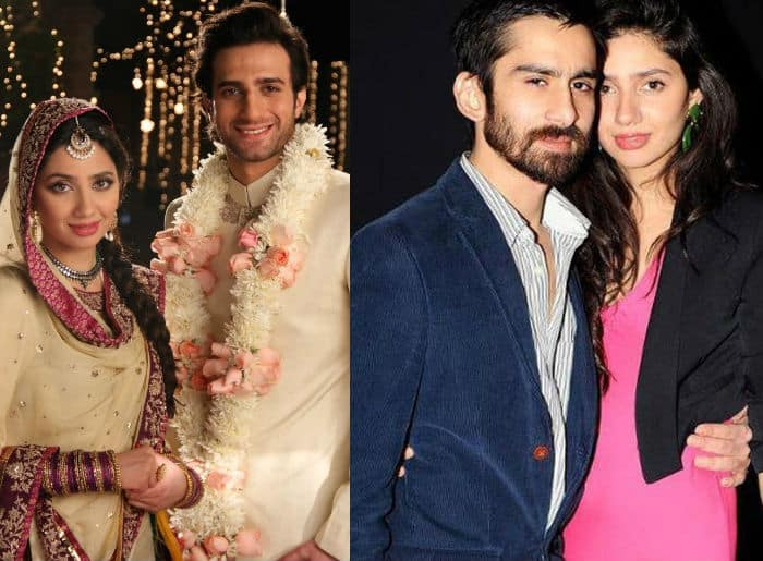 Mahira Khan Raees actress husband