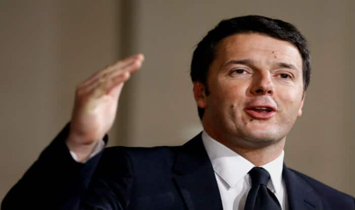 Matteo Renzi resigns, hints at early election in Italy