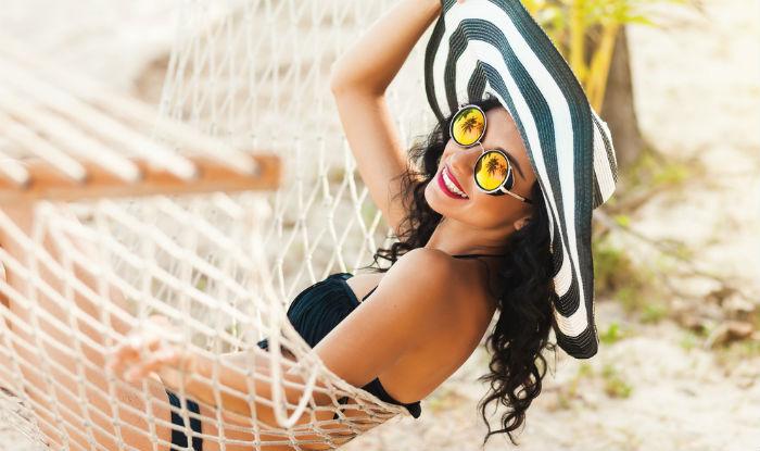 DIY Tips to Reverse Hair Sun Damage