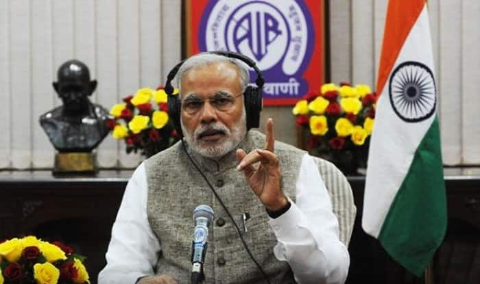Mann Ki Baat: PM Narendra Modi Urges Youth to Register as Voters, Hails Their Contribution in Building New India; Key Highlights