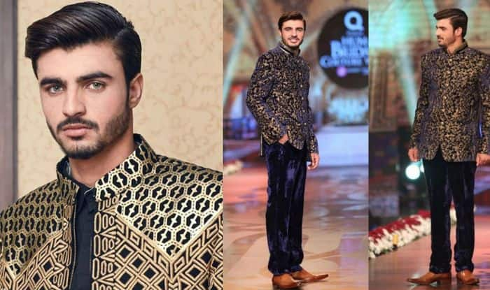 Pakistani Chaiwala Arshad Khan walked the ramp and floored everyone! (See hot pictures)