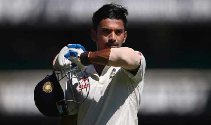 KL Rahul shuts down troll on Twitter with this epic response