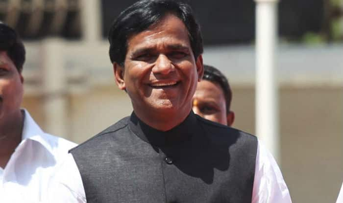 BJP may rule BMC on support of some independents: Raosaheb Danve