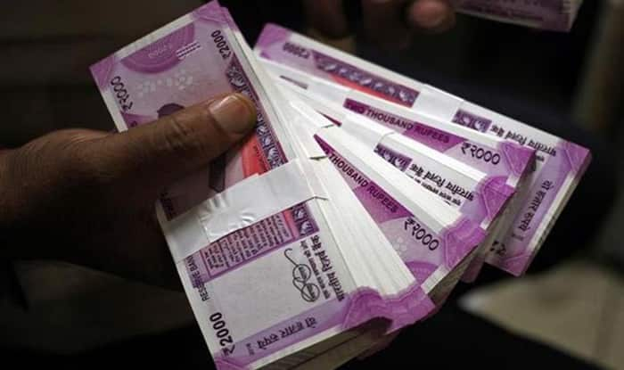 Seventh Pay Commission (File Photo)