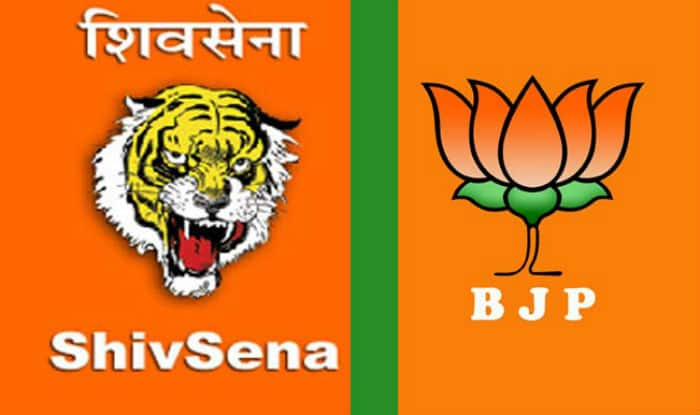 Take note of L K Advani's concern over Parliament washout: Shiv Sena to BJP